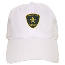 Marshal Tombstone Baseball Cap
