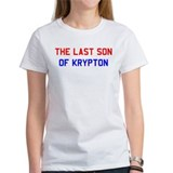 """The Last Son of Krypton"" Tee"