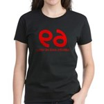 FUNNY 69 HUMOR SHIRT SEX POSI Women's Dark T-Shirt