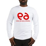 FUNNY 69 HUMOR SHIRT SEX POSI Long Sleeve T-Shirt