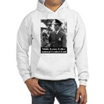 White House Police Hooded Sweatshirt