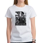 White House Police Women's T-Shirt