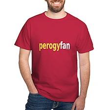 PerogyFan T-Shirt