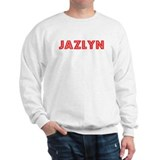 Retro Jazlyn (Red) Sweater