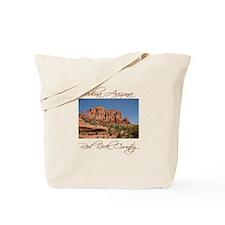 Sedona Essence Tote Bag