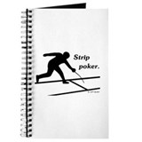 Strip Poker Journal