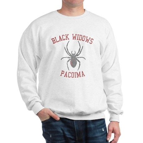Black Widows Pacoima Sweatshirt