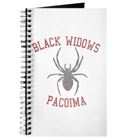Black Widows Pacoima Journal
