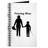 Fencing Mom Journal