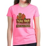 Fort Myers Beach Tiki Bar - Tee