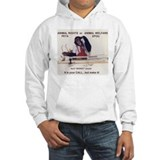 Chimpanzee Coby featured Jumper Hoody