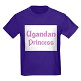 Ugandan Princess T