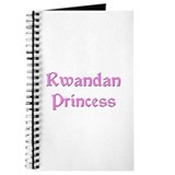 Rwandan Princess Journal
