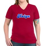 Retro Kaiya (Blue) Shirt