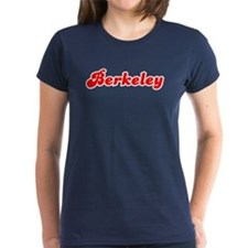 Retro Berkeley (Red) Tee