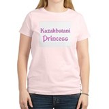 Kazakhstani Princess T-Shirt
