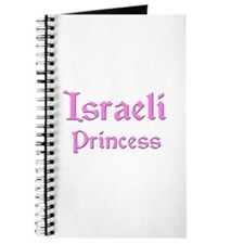 Israeli Princess Journal