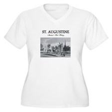 St. Augustine Ame T-Shirt