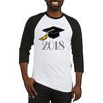 2018 Graduation Baseball Jersey