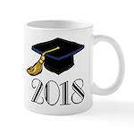 2018 Graduation Mug