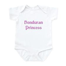 Honduran Princess Infant Bodysuit