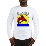 Dragon Slayers Long Sleeve T-Shirt