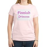 Finnish Princess T-Shirt