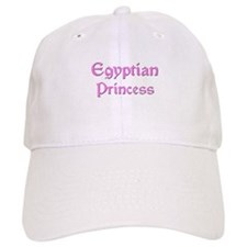 Egyptian Princess Baseball Cap