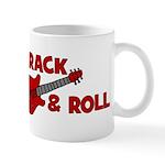 BARACK & ROLL Mug