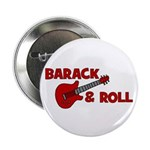 "BARACK & ROLL 2.25"" Button"