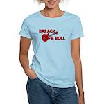 BARACK & ROLL Women's Light T-Shirt