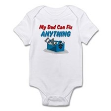 Fix Anything Dad Infant Bodysuit