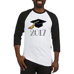 2017 Graduation Baseball Jersey