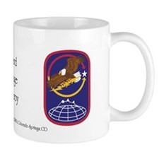 100th Missile Defense GMD Mug
