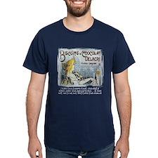 A Chocolate Theory - T-Shirt