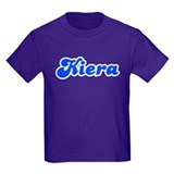 Retro Kiera (Blue) T