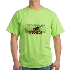 ABH Chickamauga T-Shirt
