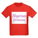 Algerian Princess T