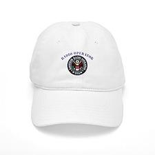 Radio Operator Baseball Cap