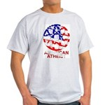 American Atheist Tagless T-Shirt (G)