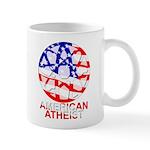 American Atheist Small 11oz Mug