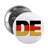 "Germany / Deutschland 2.25"" Button (10 pack)"