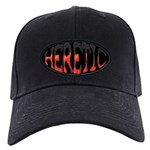Heretic Baseball Cap Hat