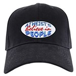Atheists Believe Baseball Cap Hat