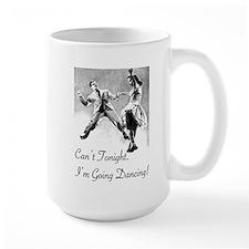 Going Dancing Mug