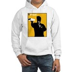 iFraud Christian Hooded Sweatshirt