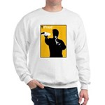 iFraud Christian Heavy Sweatshirt