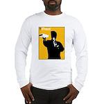 iFraud Christian Long Sleeve Shirt
