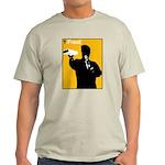 iFraud Christian Tagless T-Shirt (G)