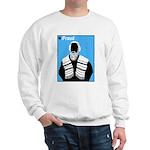 iFraud Jewish Rabbi Heavy Sweatshirt